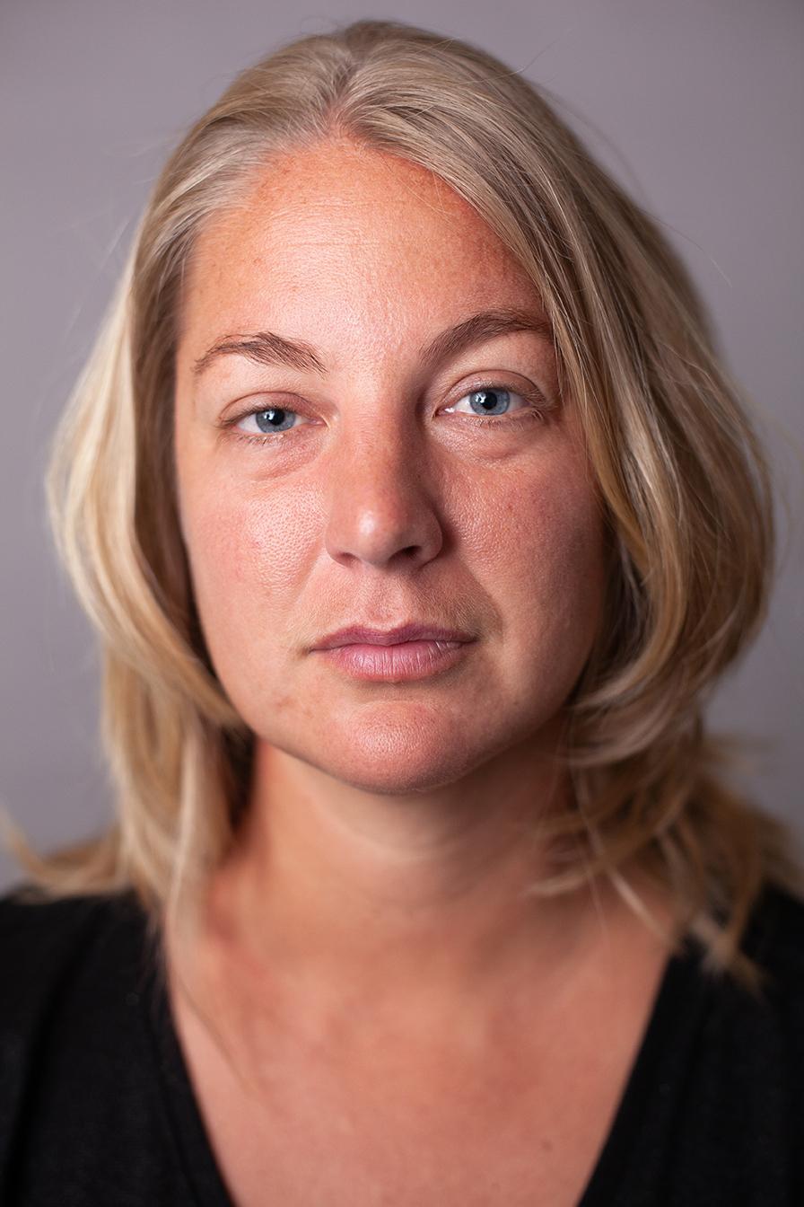 Gerie Smit - foto Mascha Jansen