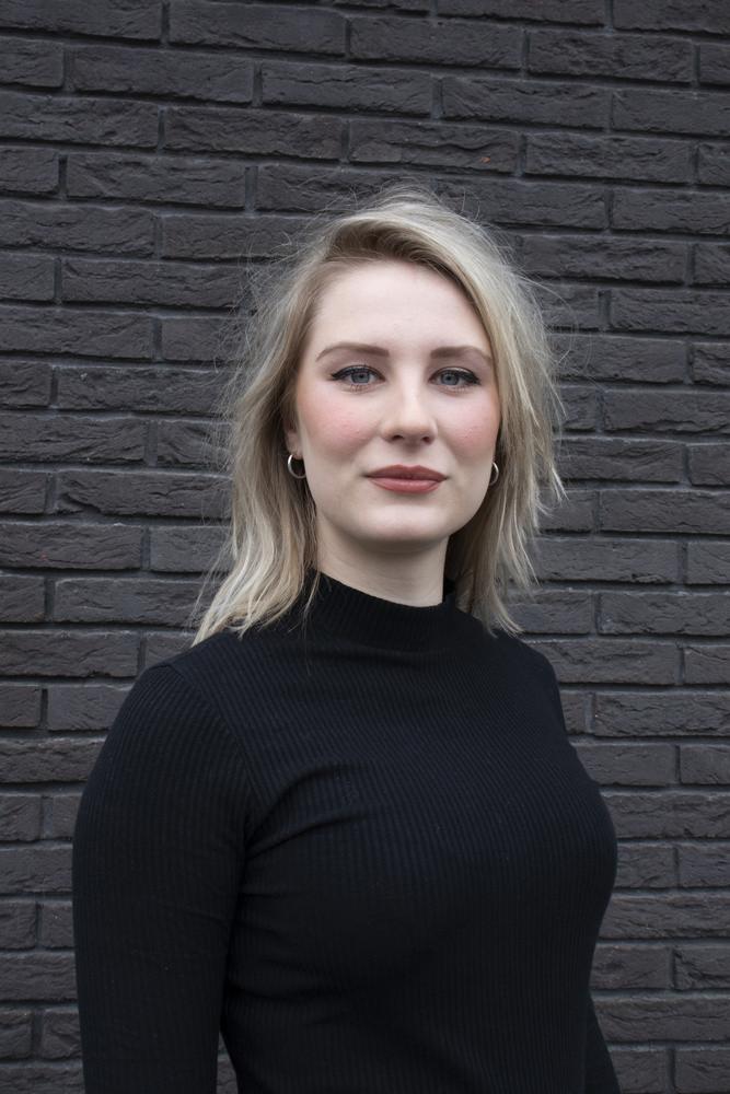Camille van den Boorn