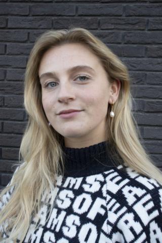 Eva Breda