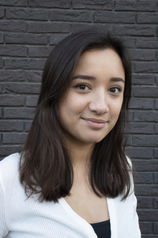 Naomi Vlug